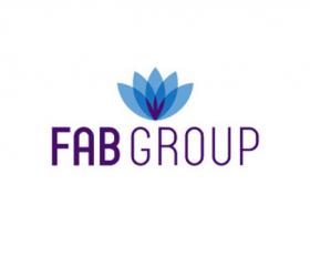 FAB Group logo